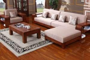 资讯生活实木沙发什么品牌好  实木沙发有哪些特点