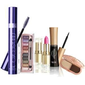 资讯生活彩妆就像女人的法宝,十步教你学会化妆